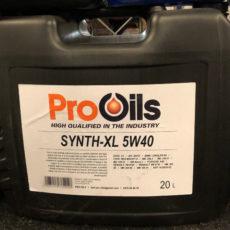 Synth-XL 5W40